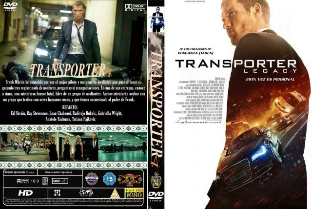 Transporter Legacy-
