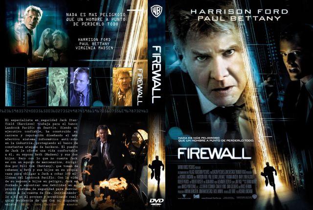 Firewall Custom Por Chussbe - dvd