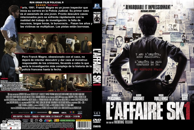 Laffaire Sk1 Custom Por Azzaragalana - dvd
