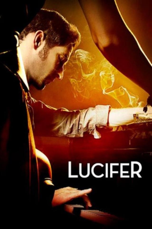 Lyutsifer-poster
