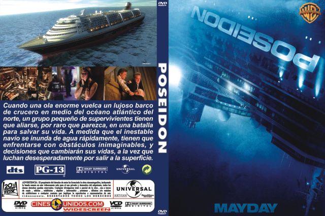 Poseidon Custom V3 Por Jorgito - dvd